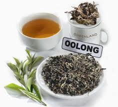 Olonga Tea